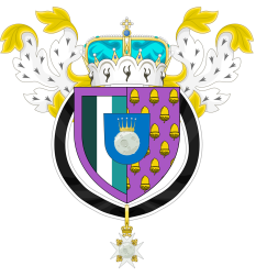 Archdukes Coat of ArmsFull