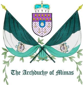 Symbols of Mimas