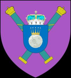 Marskalkämbetets Logo