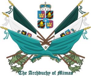 Offical Logo Mimas